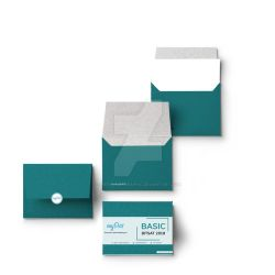 envelope (Packaging) by AmitkumarGraphic