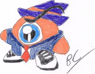 Profile: Mr. Cylcops by BlackCarrot1129