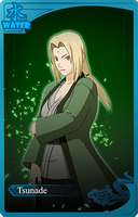 Tsunade by TuneAnime