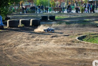 RC Cup 15 by AlexDeeJay