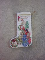 Echo's Christmas Stocking by Ayjah