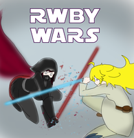 Rwby Wars by HaxGodJet