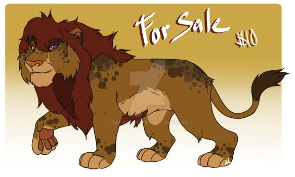 For Sale (Closed) by Sikudhanii