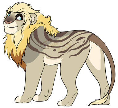 Rising Sun | LIMITED OPEN | Breedable by Agent-Taai