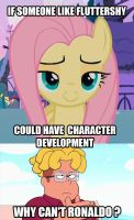If Fluttershy can do it... by JMK-Prime