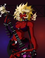 Rock Out by halfro