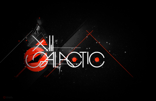 XIII Galactic by aanoi