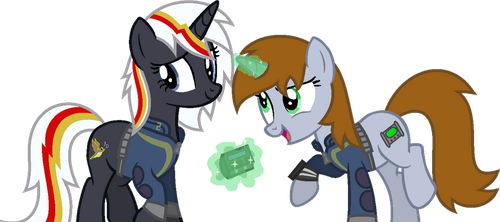 I'll Get This Done Quick by Pegasski