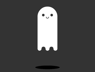 Ghost Animation by apparate
