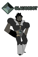 [OC] Glaucodot - Steven Universe by Myhuuse123