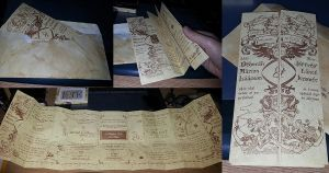Pirate and Princess Wedding Invitations by greyorm