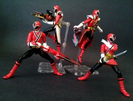Shinken Red 03 by 0PT1C5