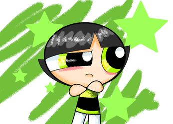 buttercup  by xXBloody-MagicXx by suparmarkeogai996