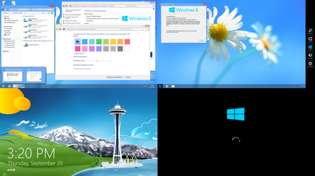 Windows 8 Style Pack 1.0 by nasrodj