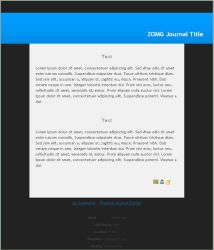 Journal CSS by jimmy-tm