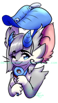 [AT] Sonicys by derpfacederpy