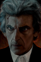 Wrath of a Time Lord by Doctorwithaspoon