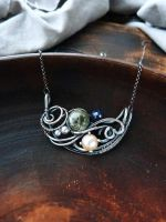 Ocean waves treasury   by UrsulaJewelry