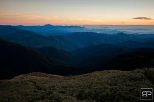 Mt. Pulag by dragoonmania