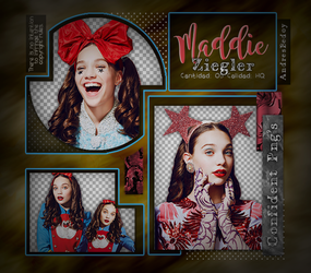 Pack Png 217 // Maddie Ziegler by confidentpngs
