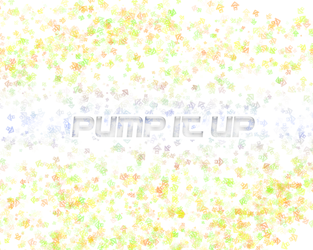 Pump It Up Wallpaper By Ziks91 On Deviantart
