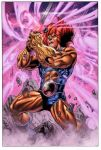 Thundercats Lion o color by Kevin-Sharpe