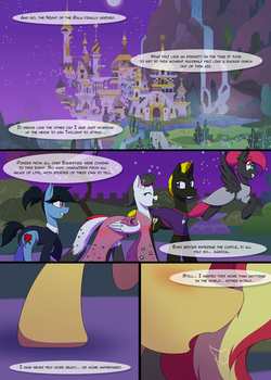 Night at the Gala - Part 10 by Jase1505