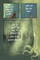 a thing, page 13 by FastPuck