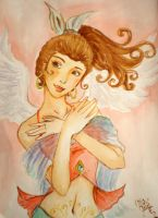 Angel Girl by mistique-girl-olja