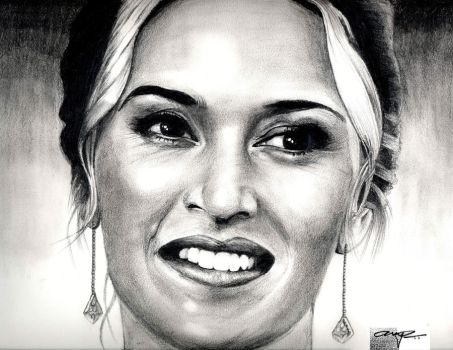 Kate Winslet by aplusp