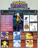 Pokemon UBF .:VELVET:.
