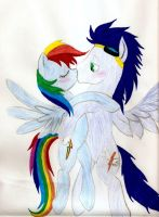 adorable :) by shadowgirl98