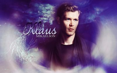 Klaus Mikaelson by JacobBlacksPrincess