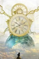 Time by EpicMisterMag