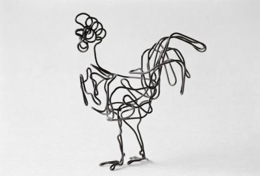 rooster by anatolto