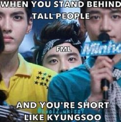 Too short... by chanyeolcreep