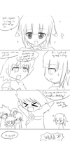 Elsword - Chung Meets the Team by Exekiella