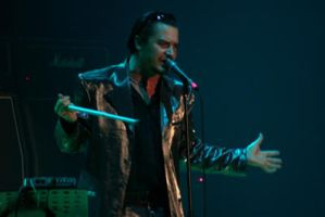 Mike Patton FNM rock in idro 3 by Impl69sioN