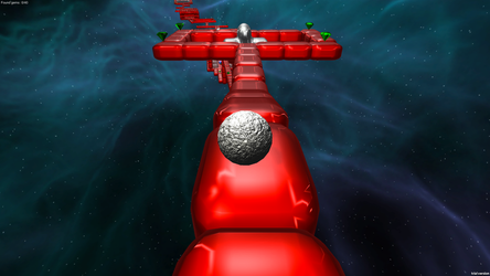 Unity 3D Ball Game: Marble Roll by haze007