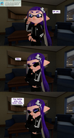 Ask the Splat Crew 1182 by DarkMario2