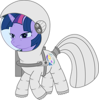 Twilight Sparkle - 'Does anypony copy?' by guille-x3