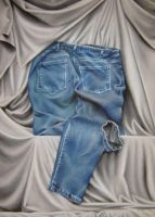 Blue Jeans by beleequa