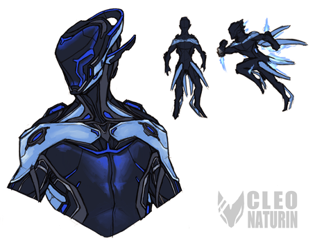 The Volt deluxe skin we deserve by Kanoro-Studio