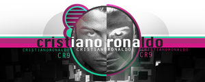 Ronaldo by hunter1992