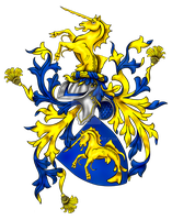 My Coat of Arms by Aib-Alex