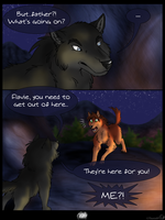 Howl pg23 by ThorinFrostclaw