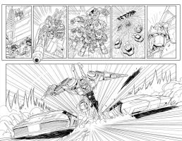 Metroplex inks pg 6 - 7 by MarceloMatere