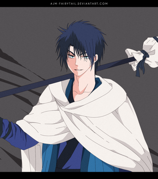 Hak by AJM-FairyTail