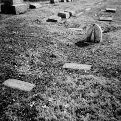 St. Michael's Cemetery, 11 by aymiah