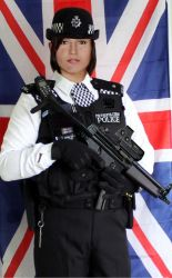WPC - Metro Police UK by juliegrey2001